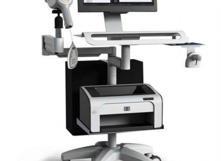 Video Kolposkopi Cihazı